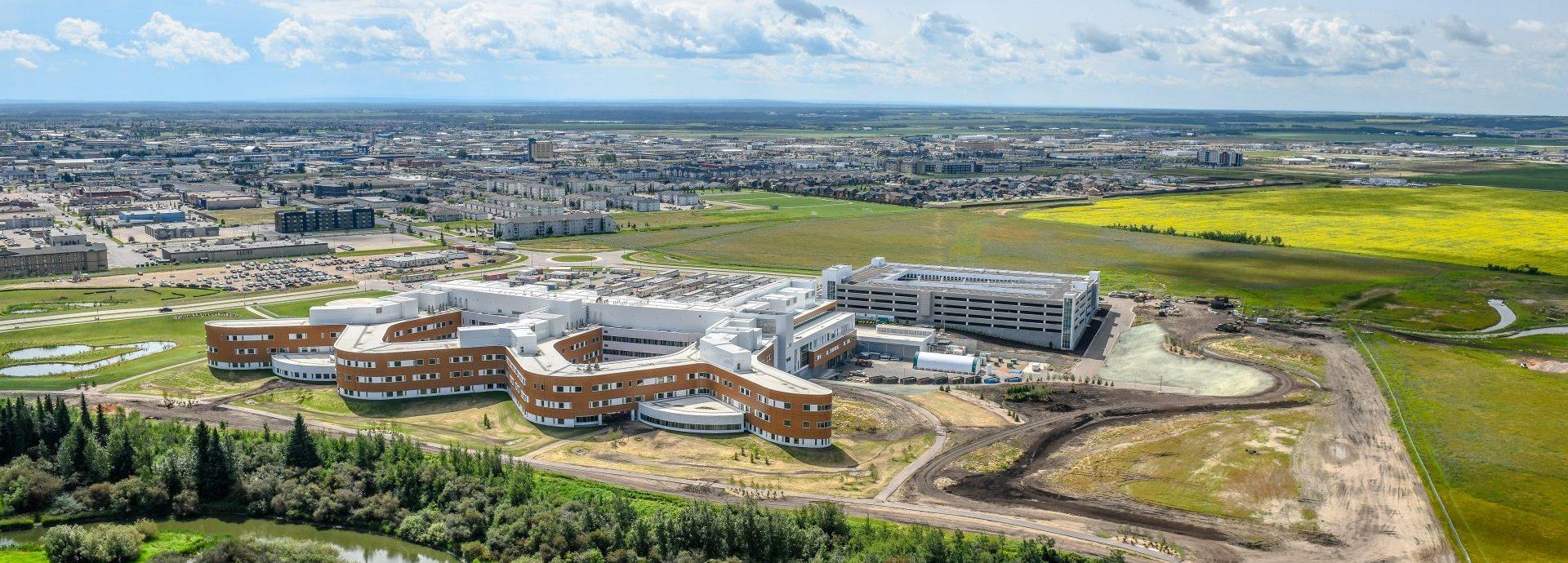 New Hospital