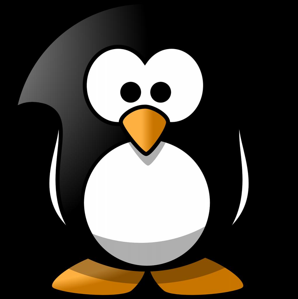 Pediatric Penguin